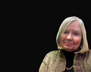 Martha Halsey, PhD
